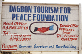 Dagbon Tourism for Peace Foundation
